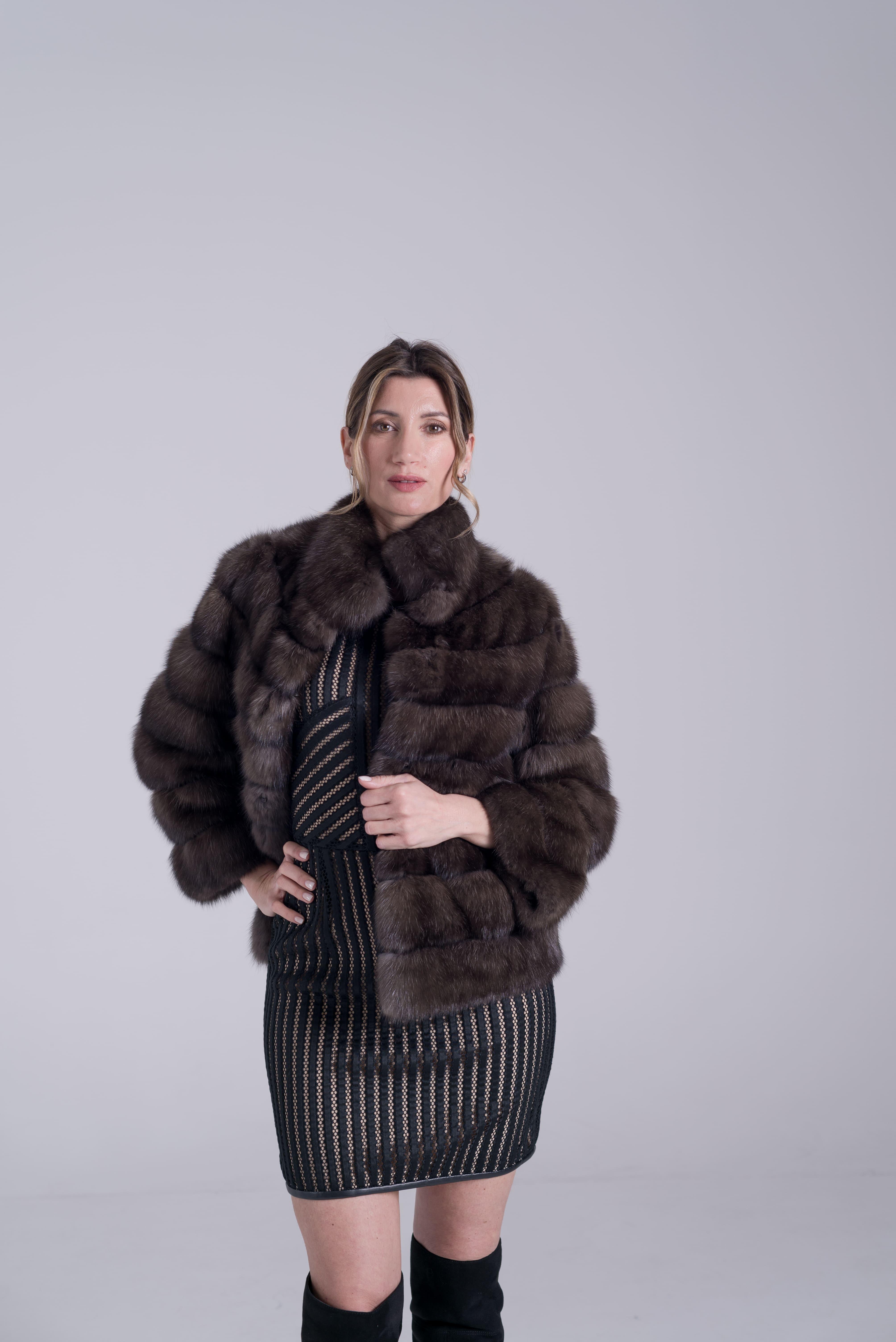 online store c0184 b1709 Collezione Pellicce 2019/2020 - Fabrizio Ferrario Furs